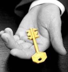 کلید طلایی موفقیت چیست؟